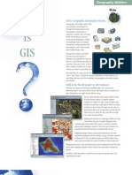 What is GIS (2000)