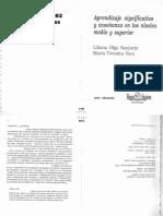 01080082 SANJURJO y VERA - Aprendizaje significativo y ense+¦anza en los niveles medio y superior (Caps 1, 2 y 3).pdf