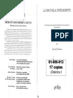 01080047 PERKINS - La escuela inteligente Cap 3.pdf