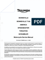 4143314-Instant Download Triumph Bonneville T100 Repair Manual
