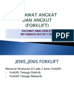 6-Forklif angkat &angkut