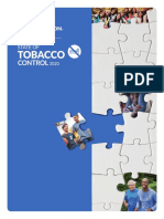State of Tobacco Control 2020