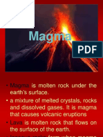 magma-formation