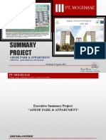 SUMMARY PROJECT - APPRTEMENT CIBITUNG.pdf