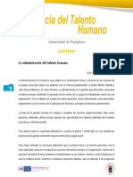 ADMON DEL TALENTO HUMANO