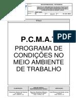 PCMAT SELCO 2011 CAMAÇARI