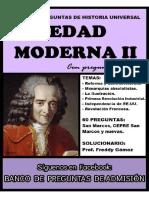 5. Edad Moderna II