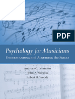 Andreas C. Lehmann John A. Sloboda Robert H. Woody - Psychology for musicians_ understanding and acquiring the skills.pdf