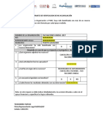 ANEXO 8 FORMATO DE VERIFICACION DE NO ACUMULACION