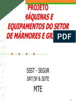 MAQUINAS E EQUIPAMENTOS DO SETOR MARMORE E GRANITOS.pdf