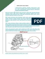 Akibat MAP sensor Rusak.docx