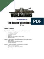 Tankers Handbook
