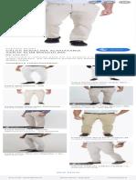 calça social bege masculina - Pesquisa Google