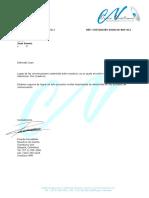 Modelo Cotizacion fee mensual