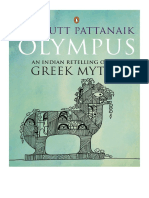 Olympus by Devdutt Pattanaik