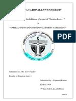 Rajneesh TAx FD (Autosaved)