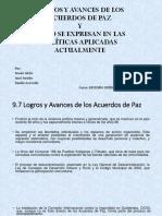 Presentación temas 9.7 y 9.8 Historia Jurídico