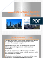 Infrastructure Sector Prospects