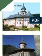 Manastiri din Romania.docx