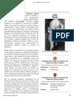 Lenin - Wikipedia, la enciclopedia libre