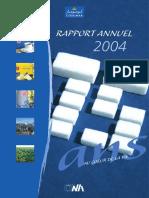 Cosumar Rapport Annuel