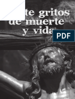 7gritos de Vida & Muerte del Señor
