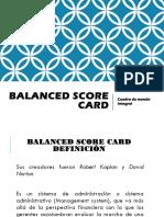 Presentacion sobre Balanced Scorecard.ppt