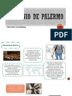 RESUMEN DE DIAPOS CONVENCION DE PALERMO