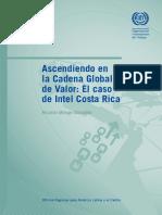 Estudio caso INTEL CR  version español