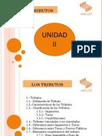 Unidad II Tributario.pdf