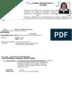 HOJA DE VIDA MARIA CHARRIS PADILLA ACTUALIZADA.doc