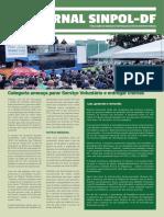 Jornal Sinpol-DF - Ed. 16 - JAN/20