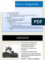 novecentismo-y-vanguardias.ppt