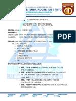 campamento 2020 CONVOCATORIA E INFORMACION (2)