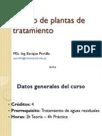 1. ORIGEN DE LAS A. RESIDUALES