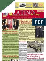 El Latino de Hoy Weekly Newspaper   12-01-2010