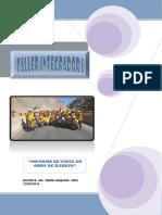 TRABAJO ENCARGADO DE TALLER INTEGRADOR 1- VISITA DE OBRA 02- 2016.docx