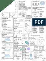 Civil-Engineering-Formulas