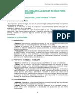 FASES DEL DESARROLLO DE UNA ECOAUDITORIA ESCOLAR-COMO AUDITAR (2)