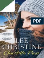 Charlotte Pass Chapter Sampler