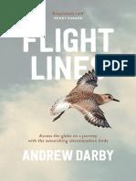 Flight Lines Chapter Sampler