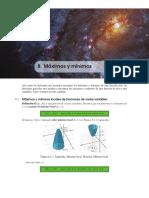 8. Calculo Vectorial (Máximos y mínimos).pdf