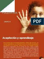 PLAN DE ATENCION DE ENFERMERIA PSIQUIATRÍA