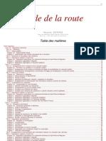 Klod Code de La Route