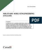 Field Engineer Manual Soils Engineering