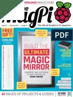 MagPi90 Feb 2020 of MagPi Magazine