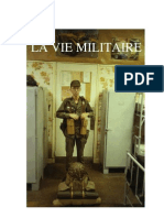 Vocabulaire militaire