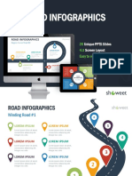 Road-Infographics-Showeet(standard).pptx