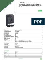 EasyPact CVS_LV510332