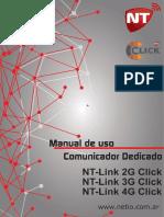 Nt-Link G-3G-4G Click